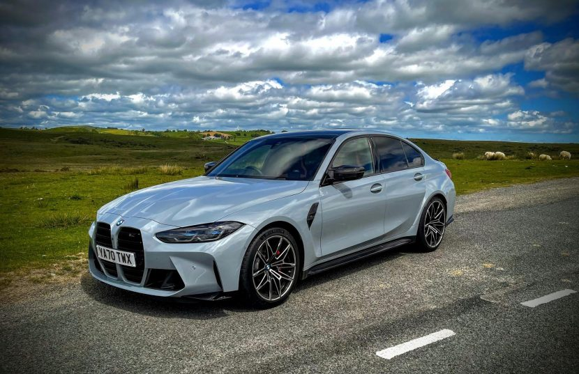bmw m3 g80 test review 03