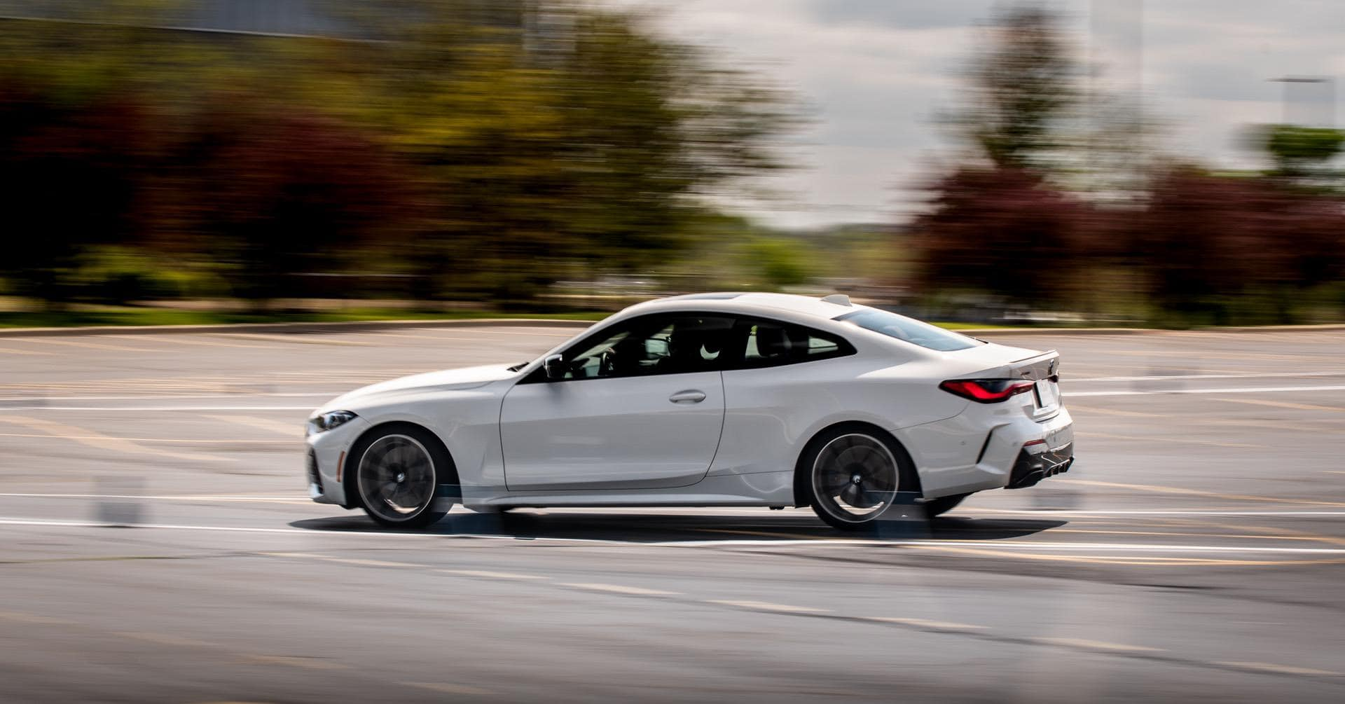 BMW Ultimate Driving Experience in Minneapolis: FREE To Sign Up