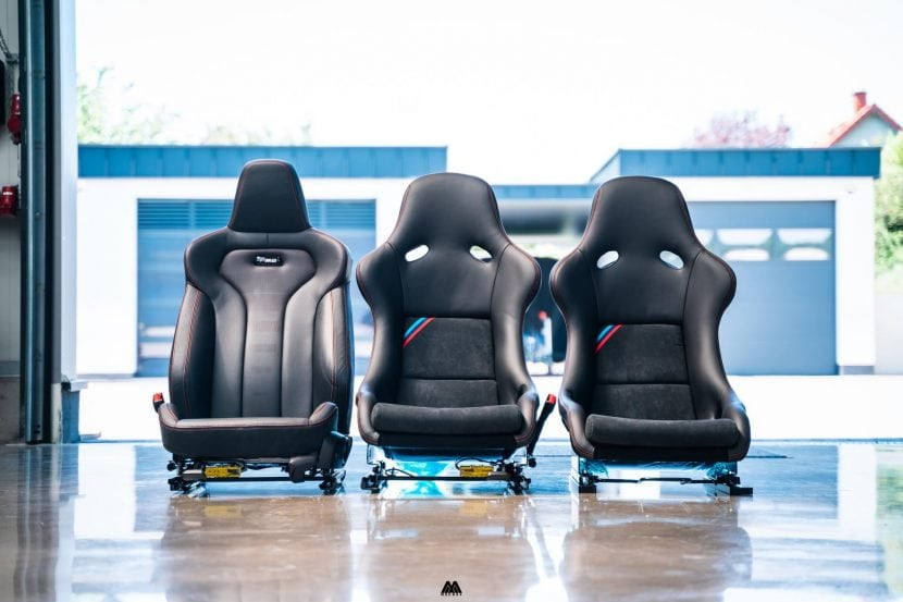 install bucket seats bmw m car 25 830x553