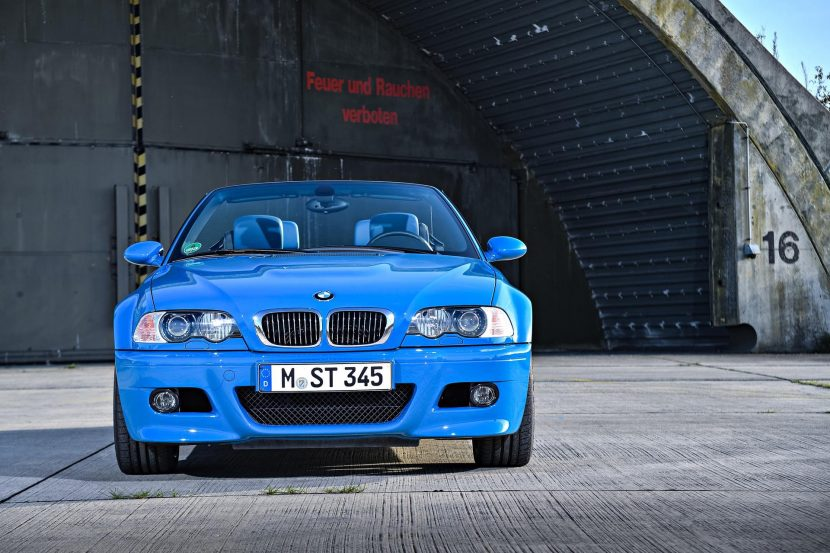 What Are The Best BMW Colors Ever Made?