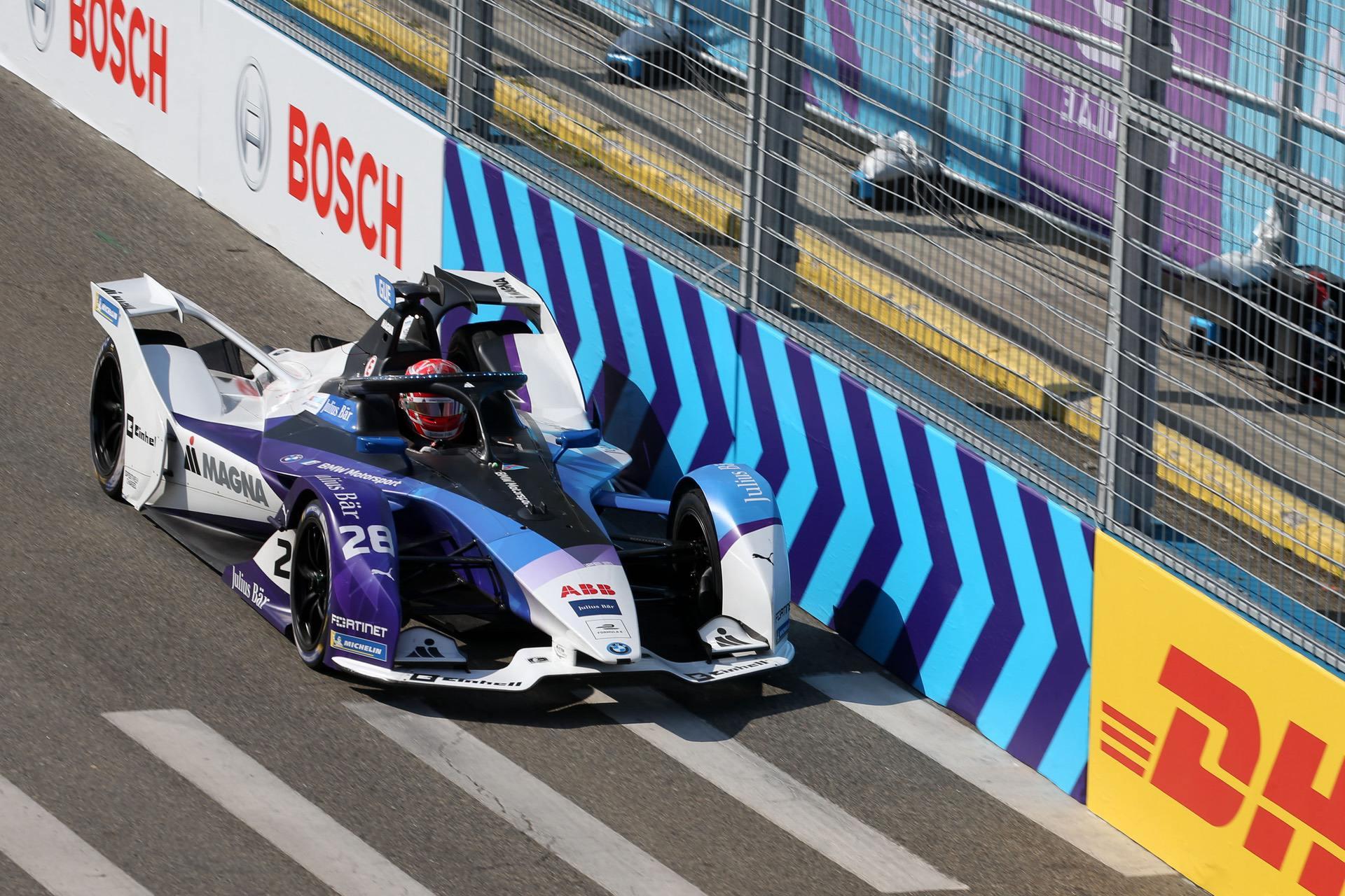 2021 formula e nyc 18