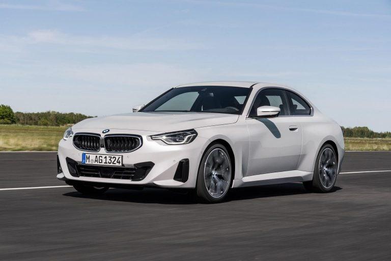 BMW 2 Series Convertible vs. Audi A3 Convertible - Specs ...