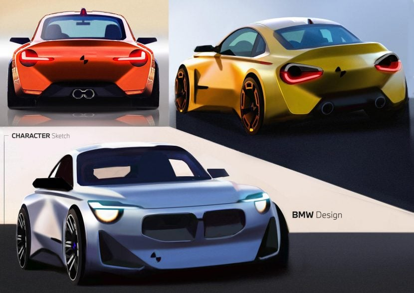 2022 bmw 2 series coupe sketches 00 830x587