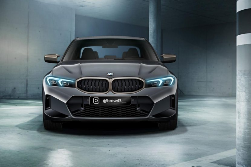 Does the 2023 BMW 3 Series LCI Look Better or Worse?