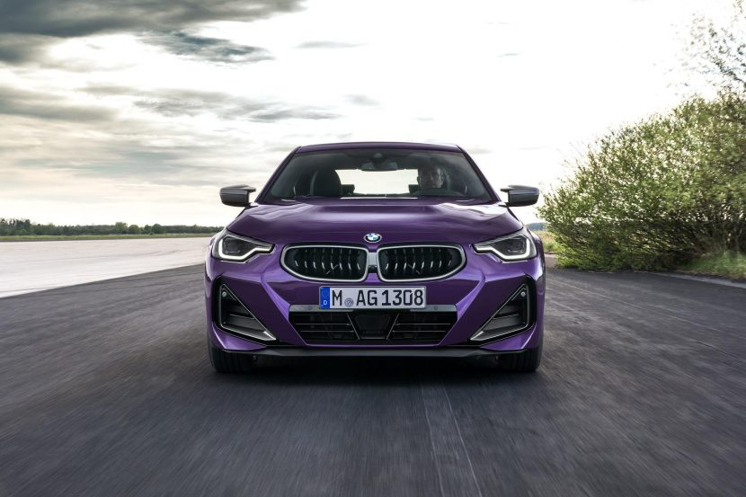 2022 bmw m240i coupe 14 830x553