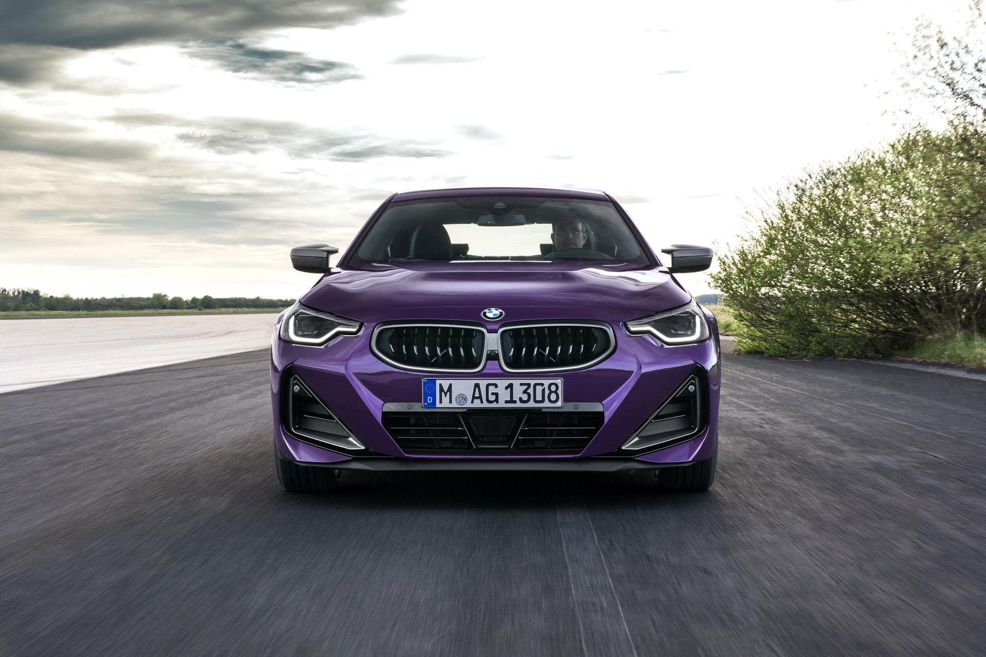 2022 bmw m240i coupe 14
