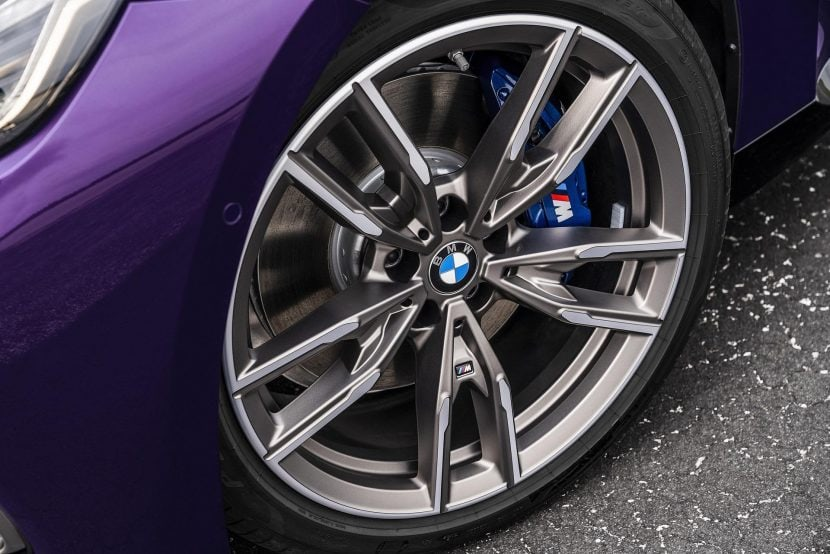2022 bmw m240i coupe 16