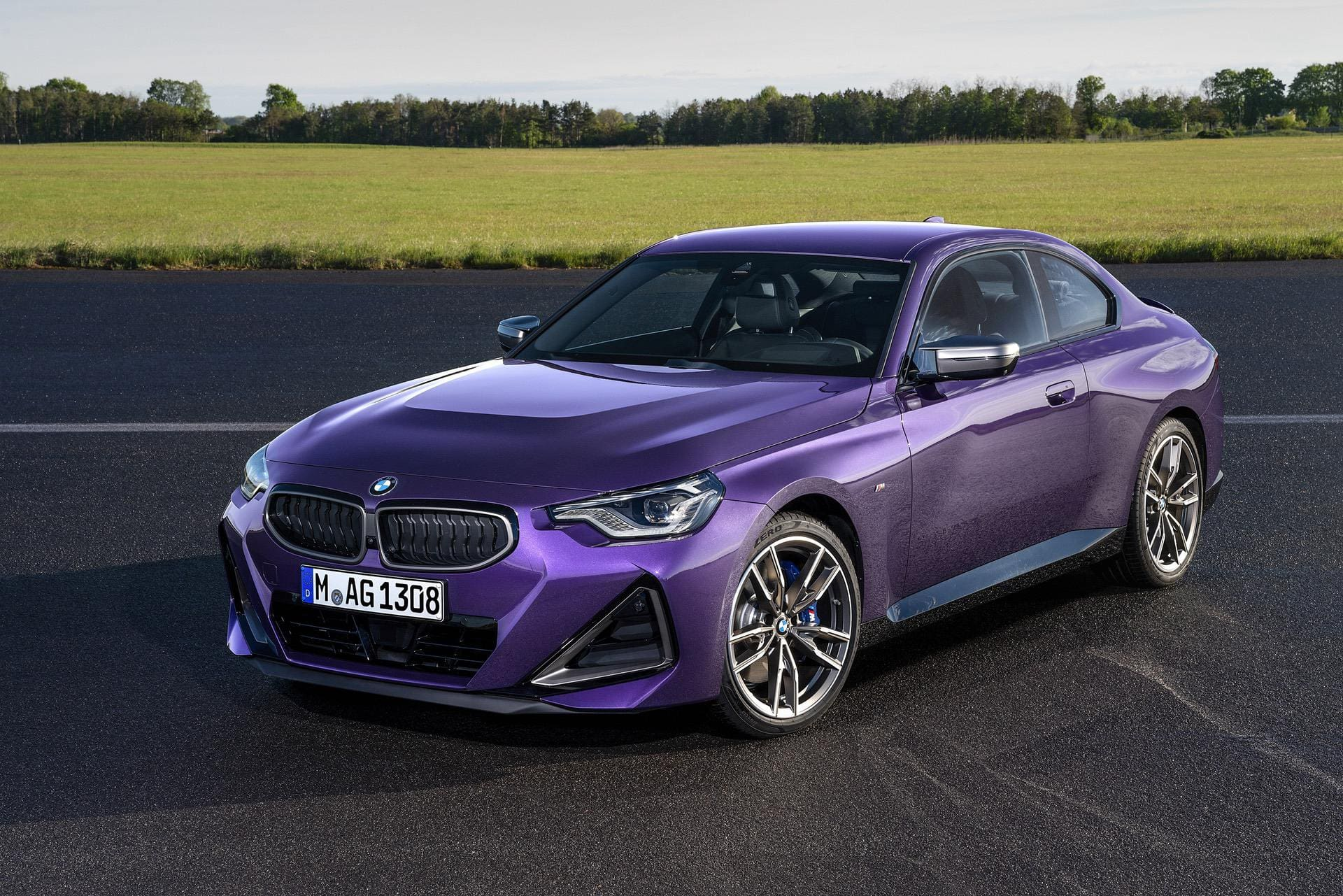 2022 bmw m240i coupe 22