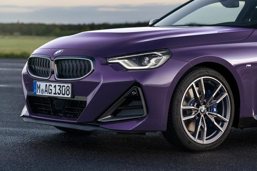 2022 bmw m240i coupe 26