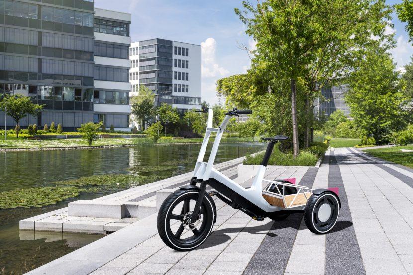 BMW Group DYNAMIC CARGO bike 1 830x553