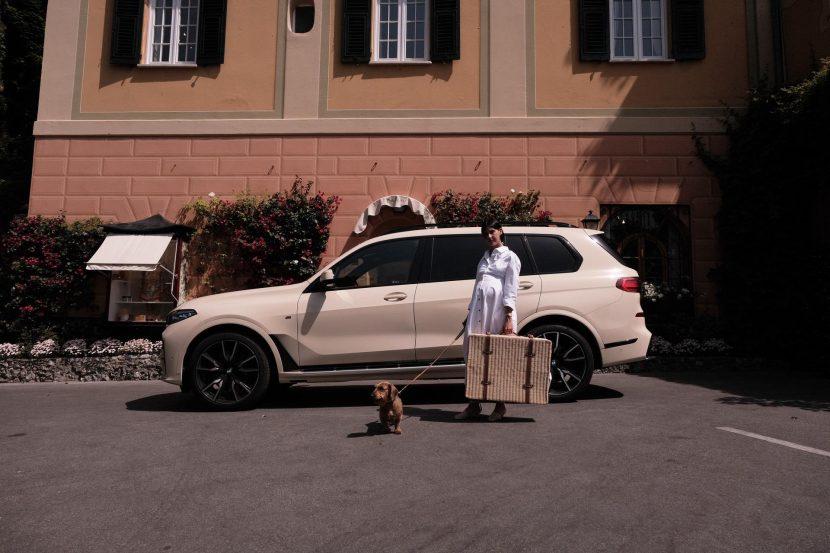 BMW X7 Poldo Dog Couture 16 830x553