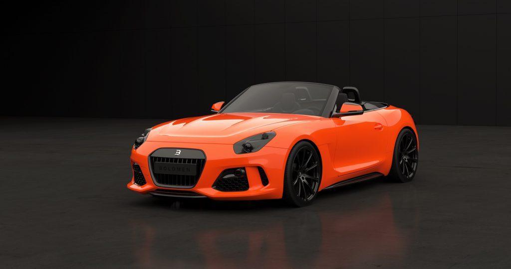Boldmen CR4 Roadster 2021 Orange 01 1024x540 1