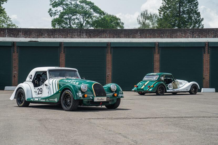 Morgan Plus Four Race Car 2 830x553