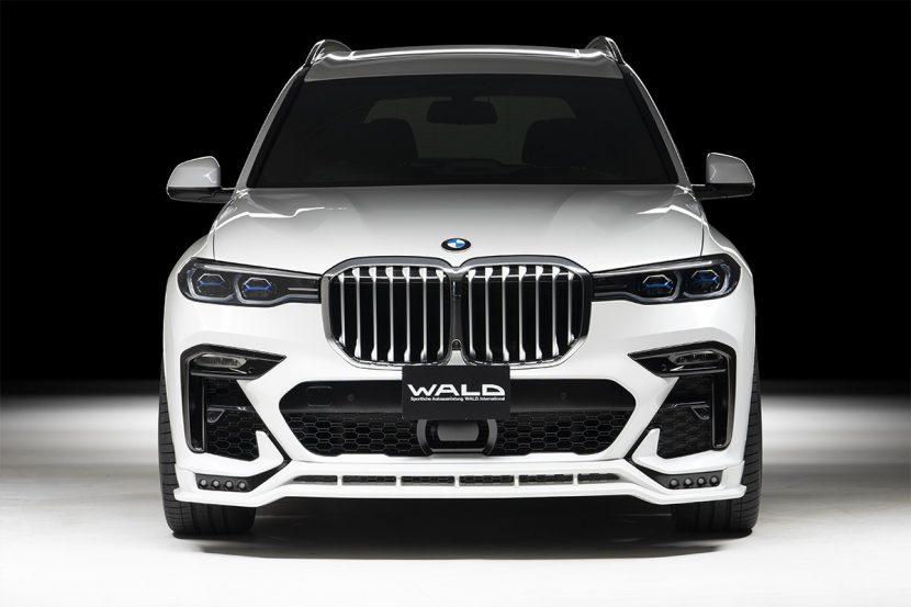 Wald BMW X7 11 830x553