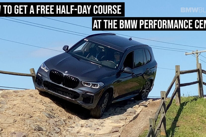 bmw new owners track 830x553