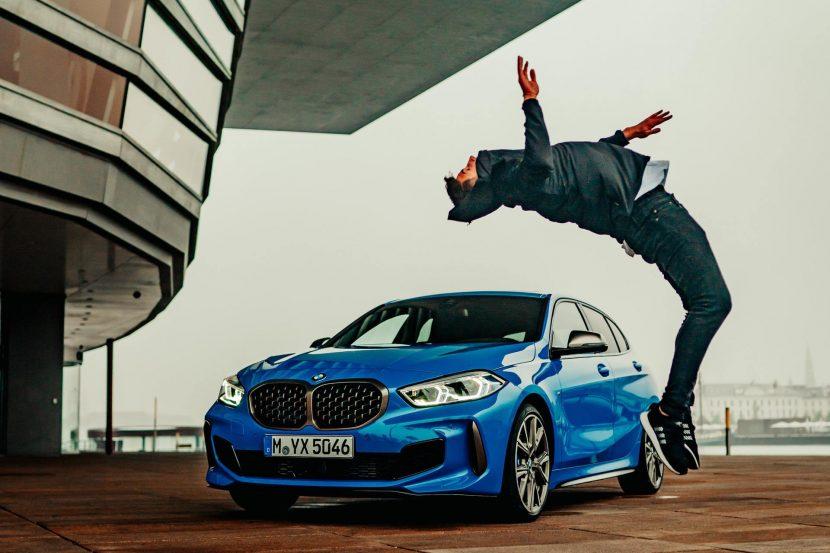 BMW Most Popular Automotive Brand On TikTok