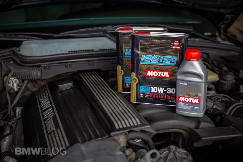 motul nineties oil classic 00