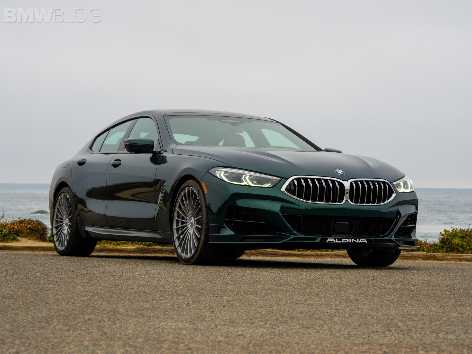 2021 bmw alpina b8 gran coupe 29