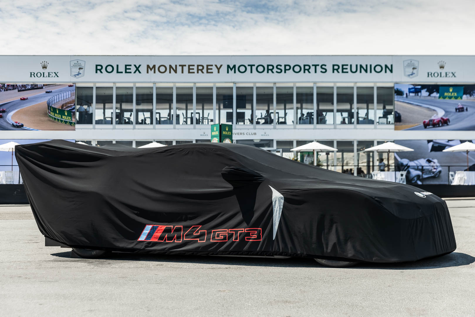 BMW M4 GT3 4 of 14
