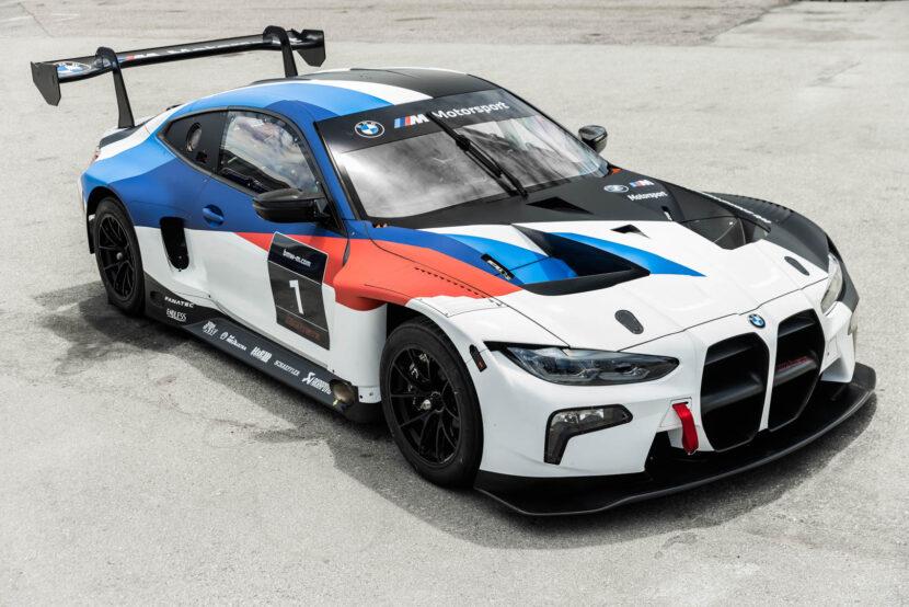 BMW M4 GT3 6 of 14 830x554