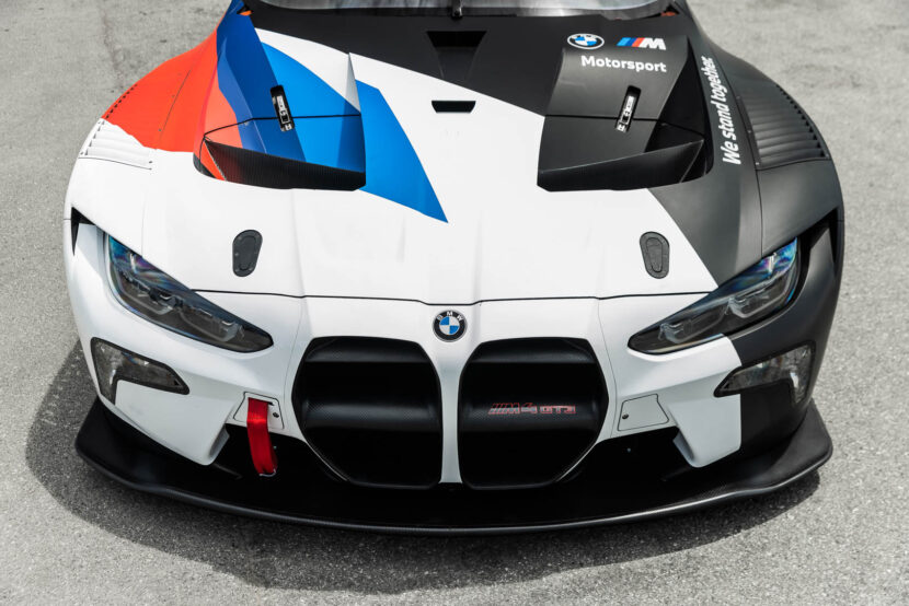BMW M4 GT3 7 of 14 830x554