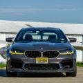 BMW M5 CS Test Drive 2 of 40 120x120