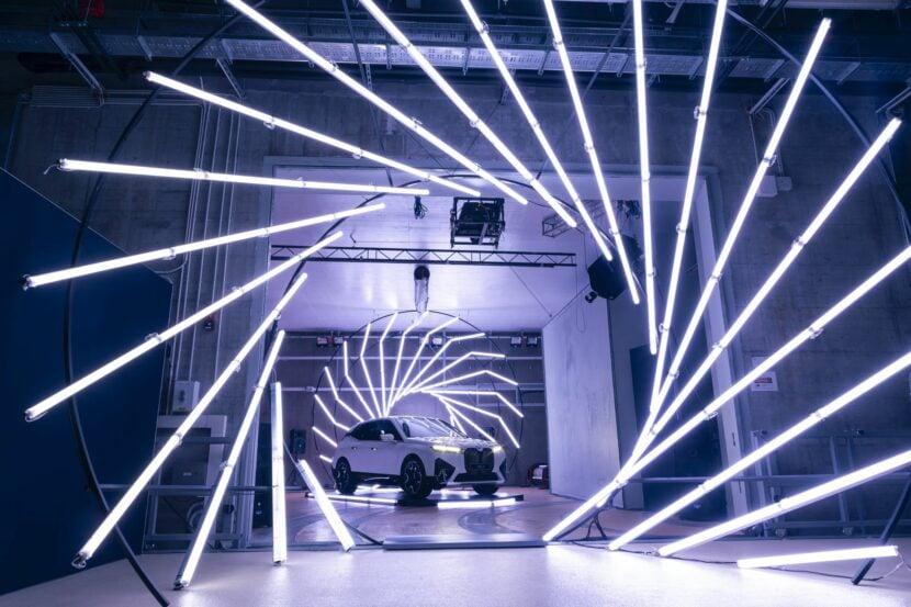 BMW iX Launch Romania 38830x553