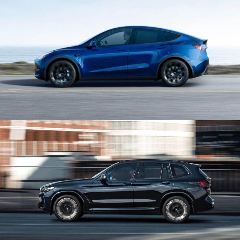 BMW iX3 LCI vs Tesla Model Y 4 of 4 830x830
