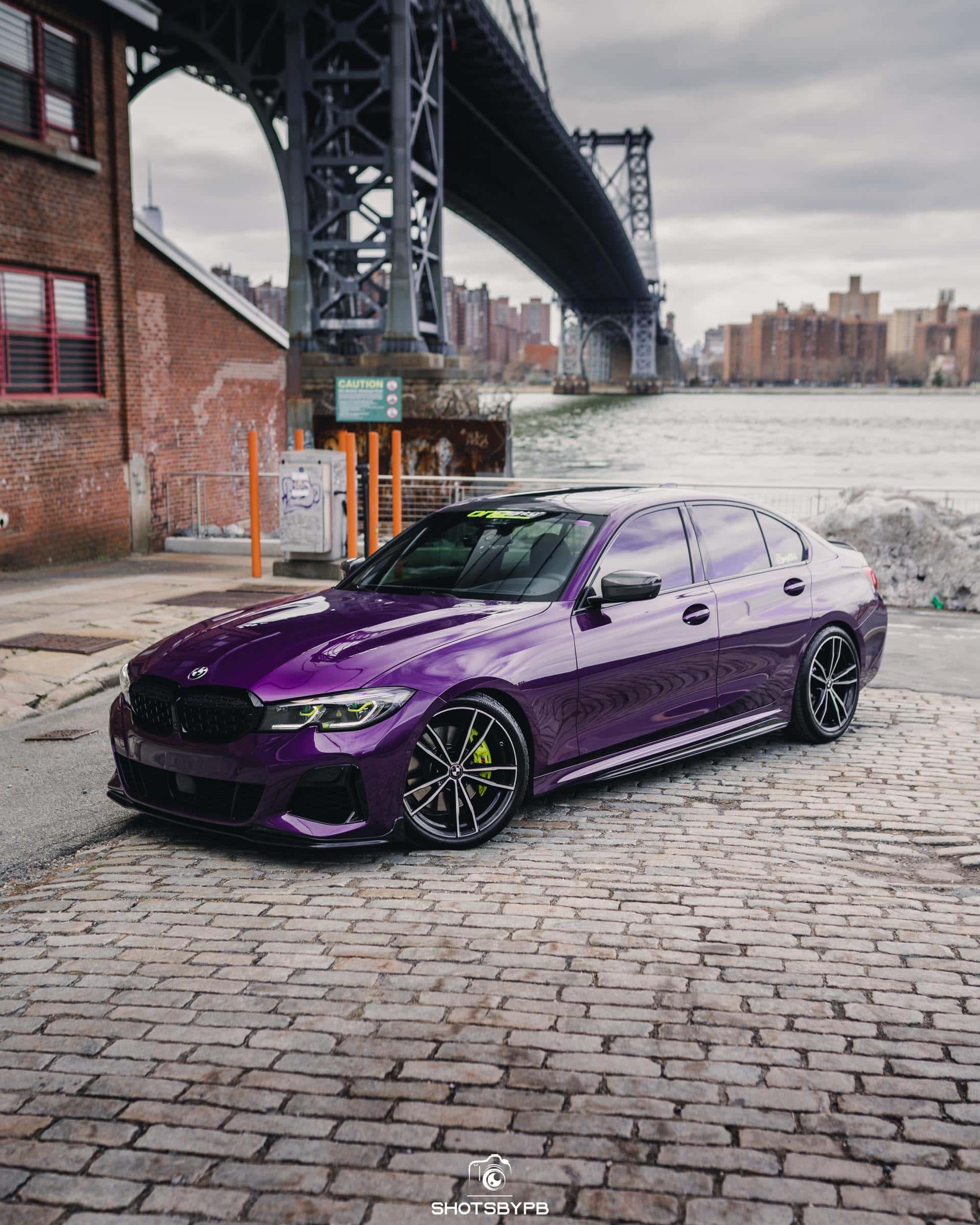 bmw m340i twilight purple 04