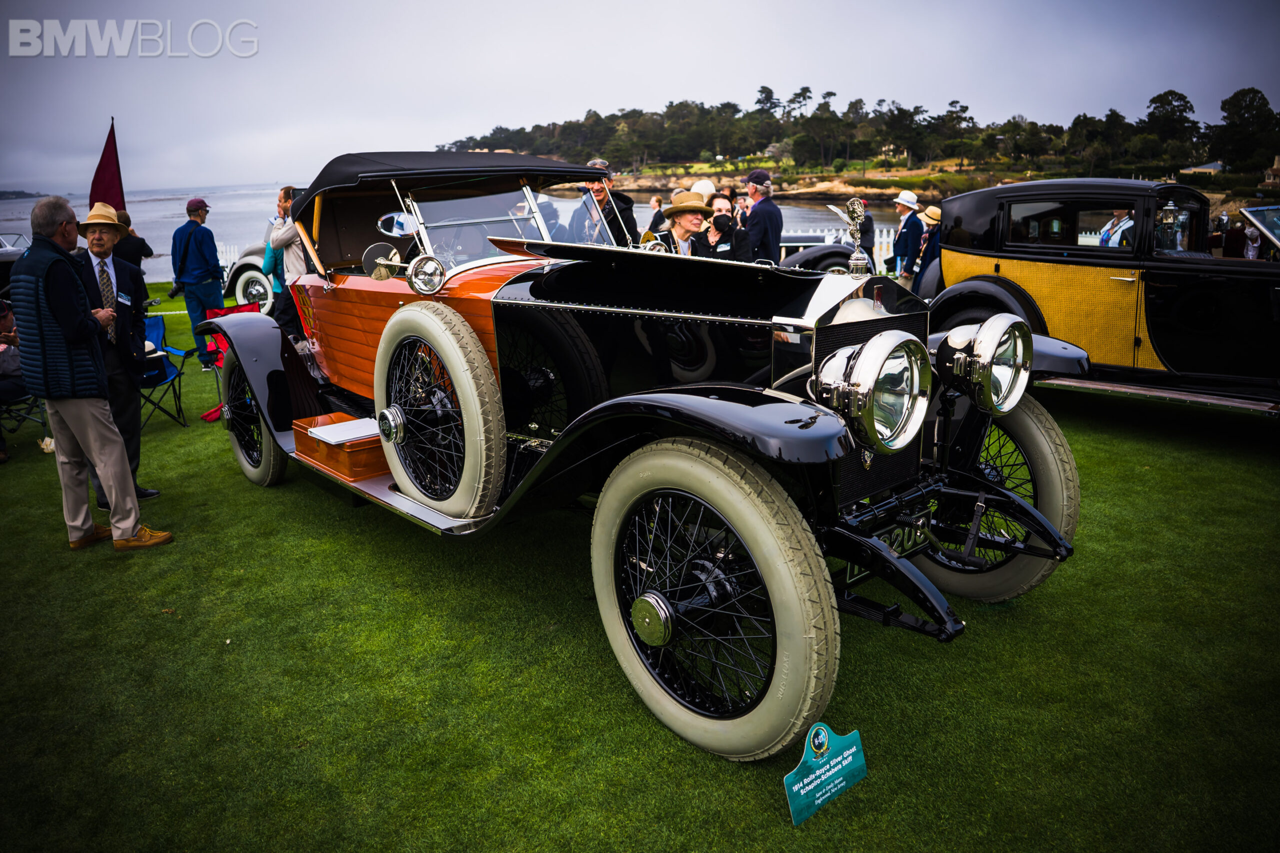 pebble beach concours delegance 3 scaled