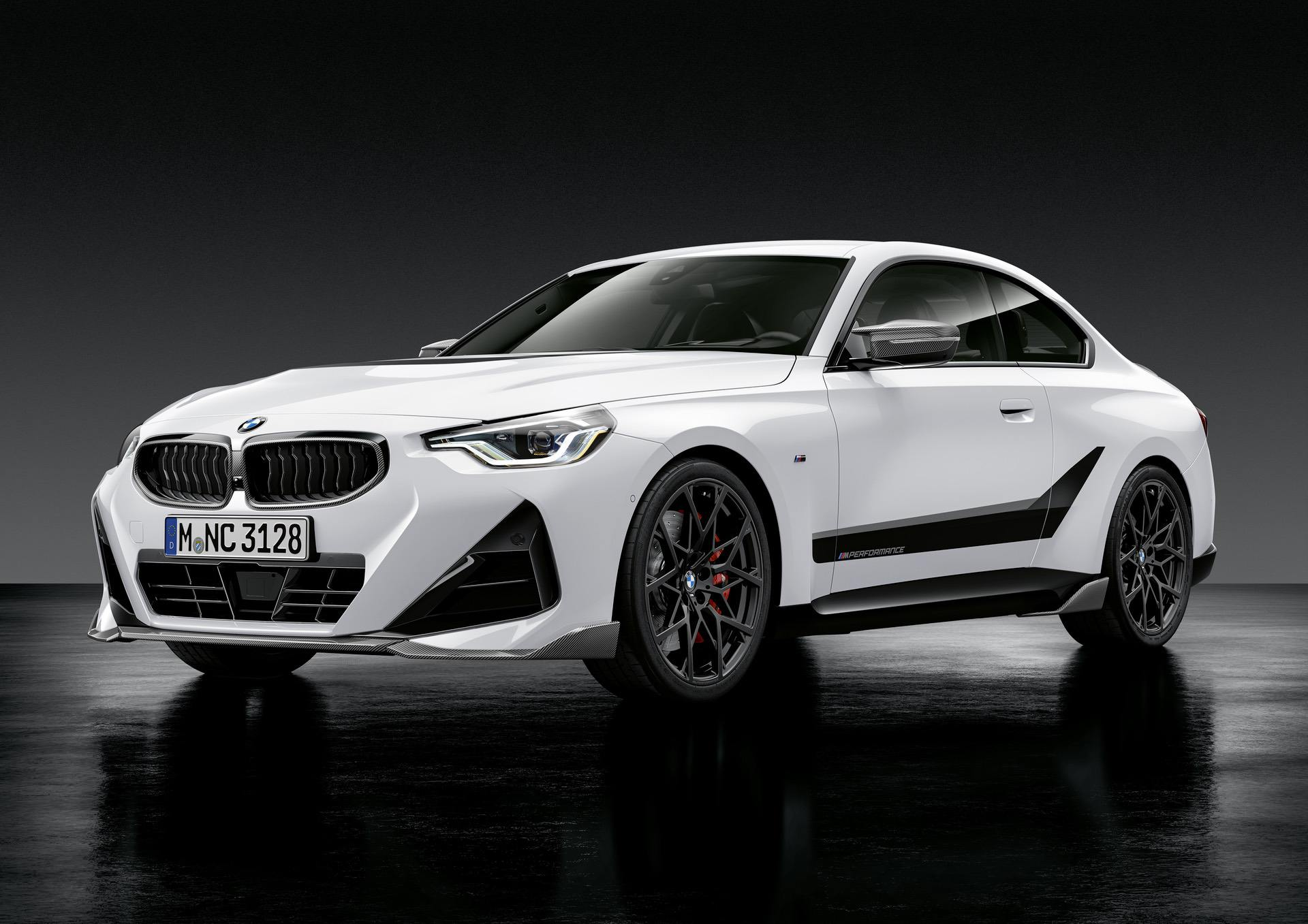 2021 bmw 2 series coupe m performance parts 24