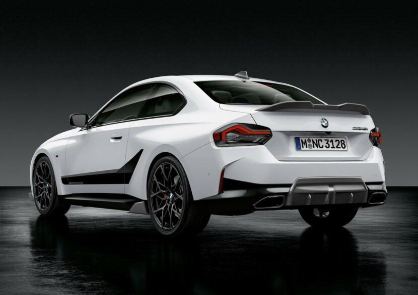 2021 bmw 2 series coupe m performance parts 25