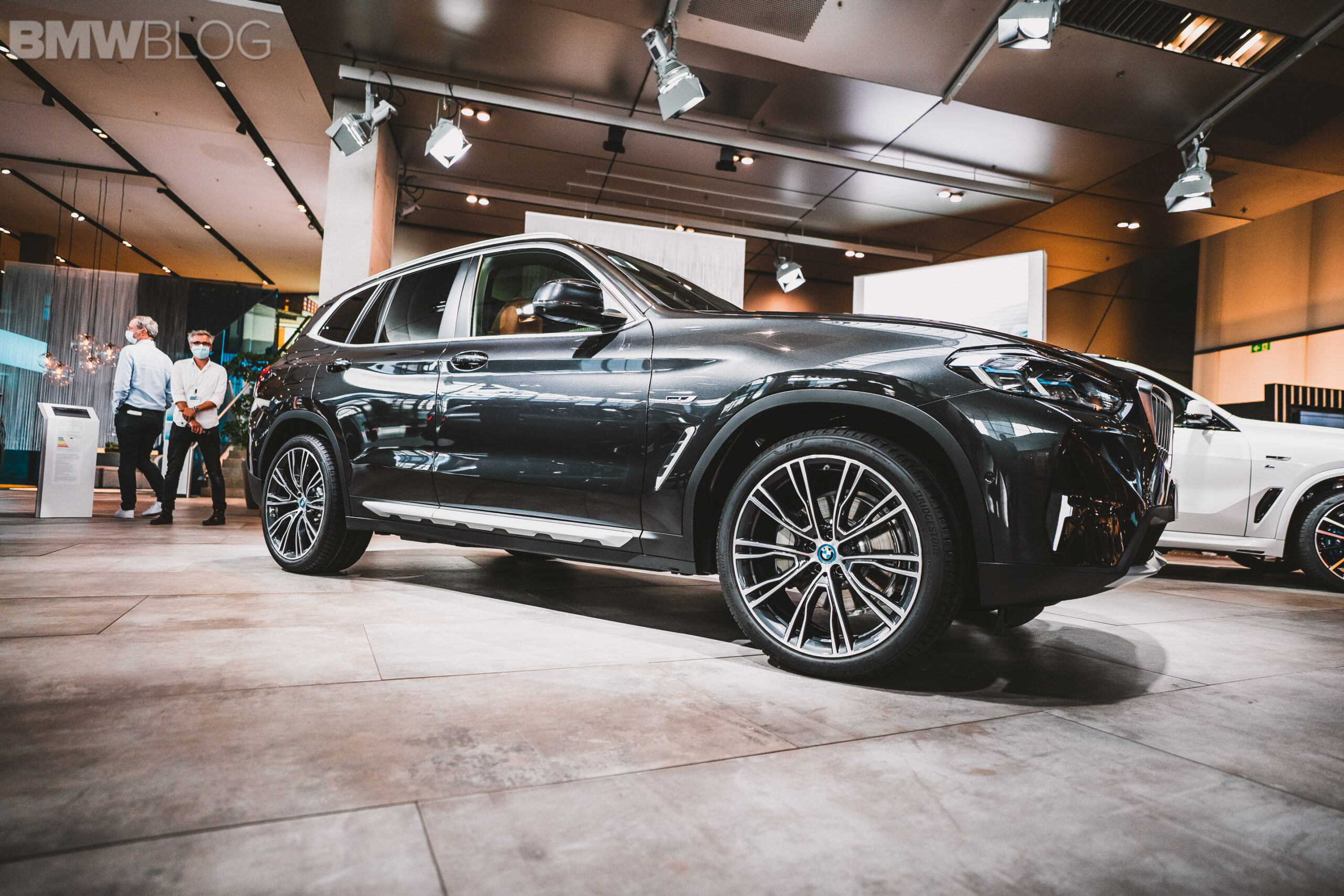 2021 bmw x3 facelift images 2 scaled