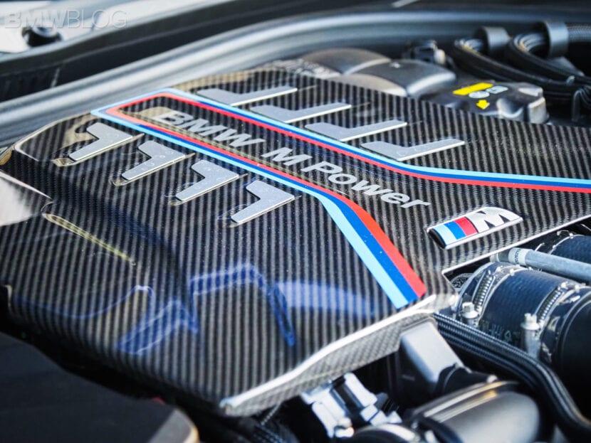 2023 bmw m8 gran coupe test Drive  13 830x623