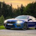2023 bmw m8 gran coupe test Drive  5 120x120
