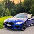 2023 bmw m8 gran coupe test Drive  6 120x120