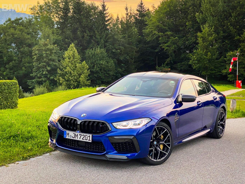 2023 bmw m8 gran coupe test Drive  6 1365x1024