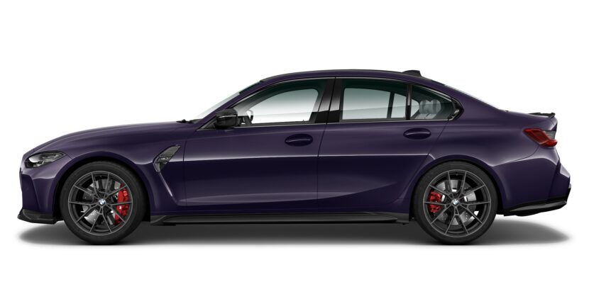 BMW M3 Competition Individual 2 830x415