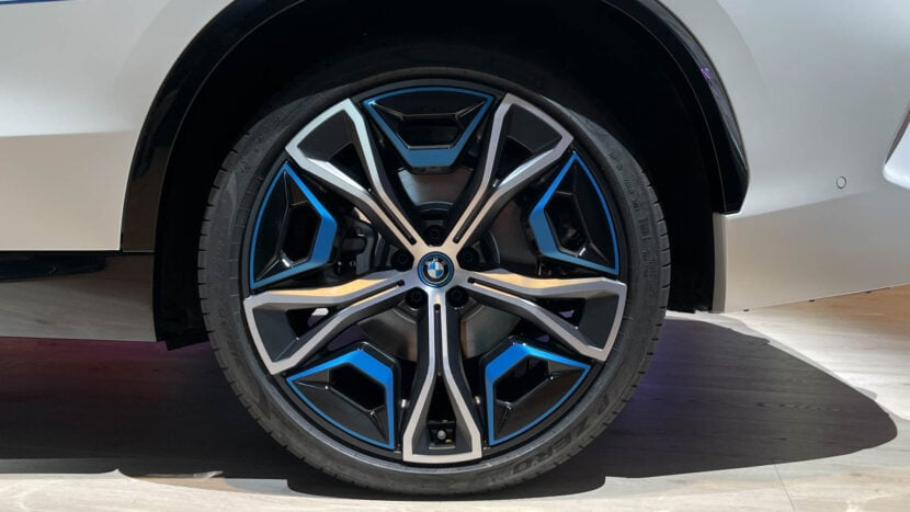 BMW X5 i Hydrogen NEXT 6 of 25 830x467