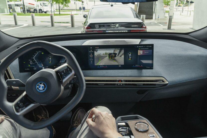 BMW Maneuver Assistant 00 830x553