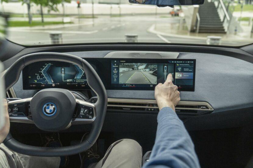 BMW Maneuver Assistant 01 830x553