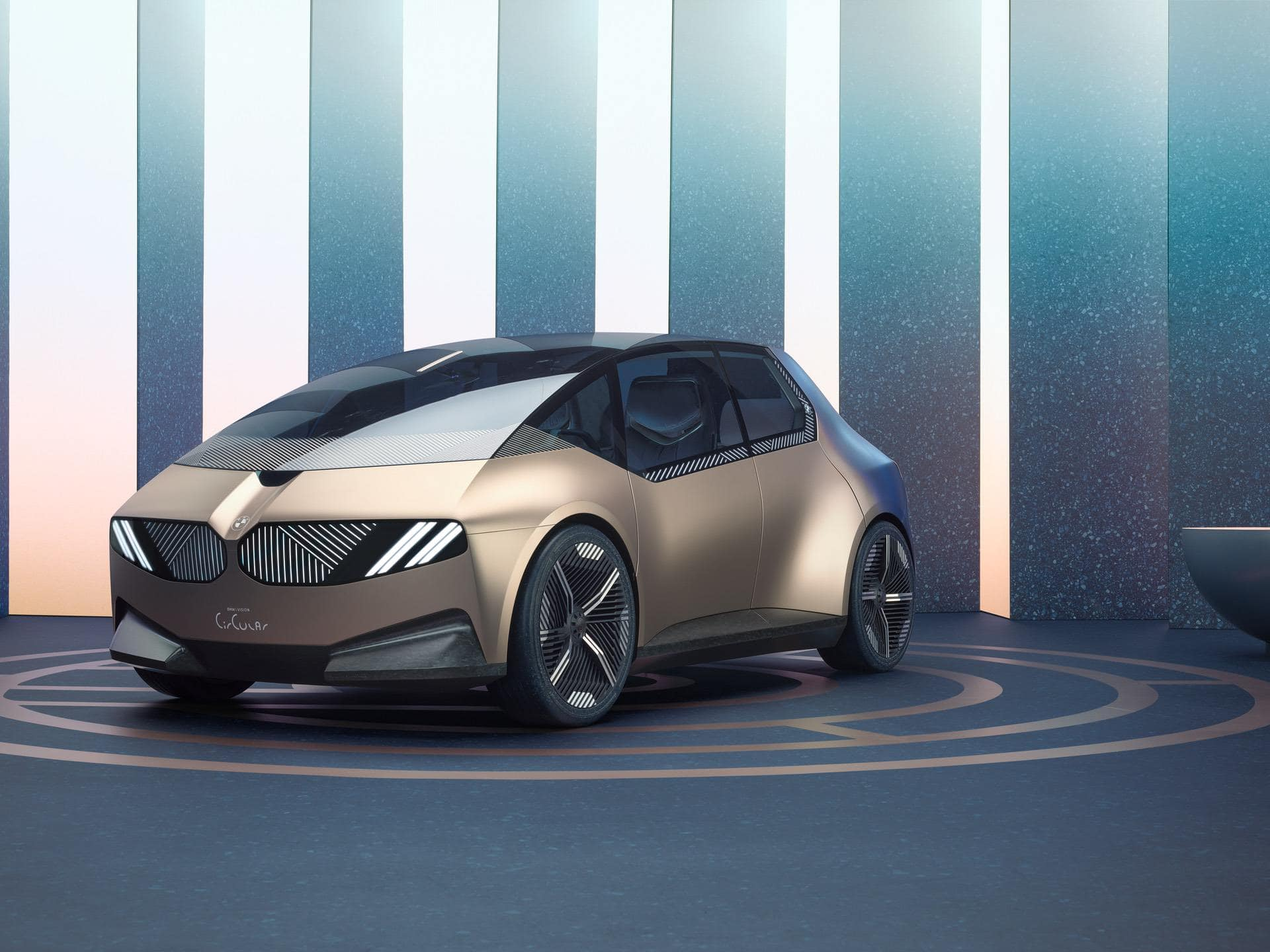 BMW i Vision Circular inform 30