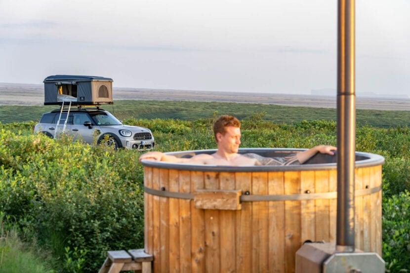 MINI Cooper S Countryman ALL4 Iceland 18 of 20 830x553