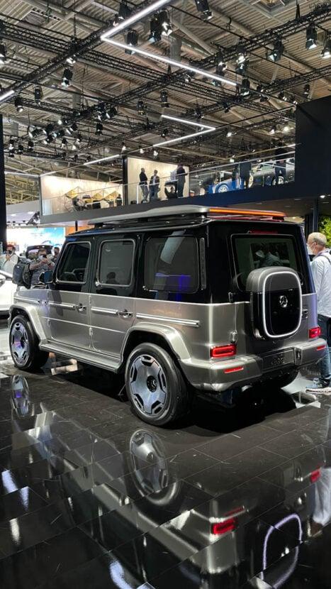 Mercedes Benz EQG 8 of 12 467x830