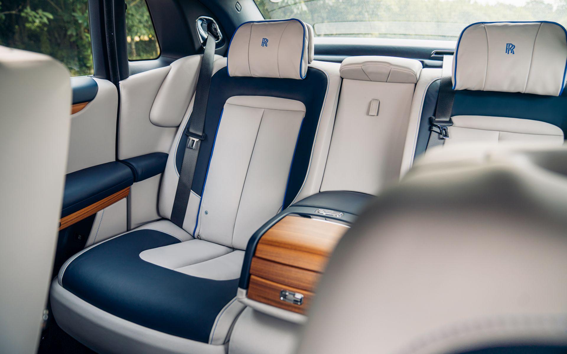 Rolls Royce Bespoke 4