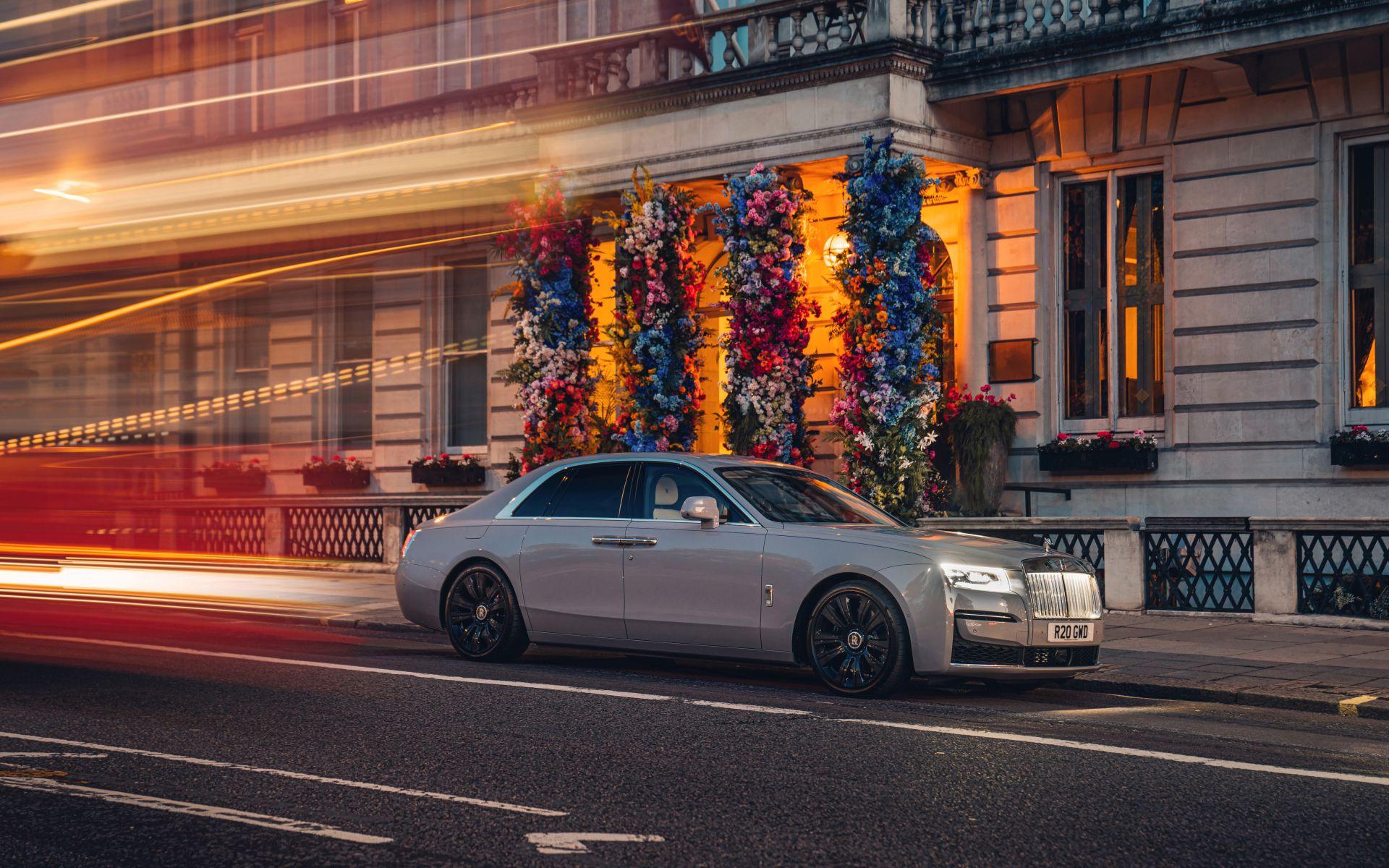 Rolls Royce pilgrimage 2