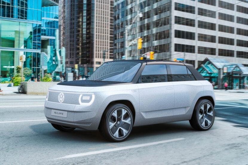 Volkswagen ID.LIFE 5 of 8 830x553