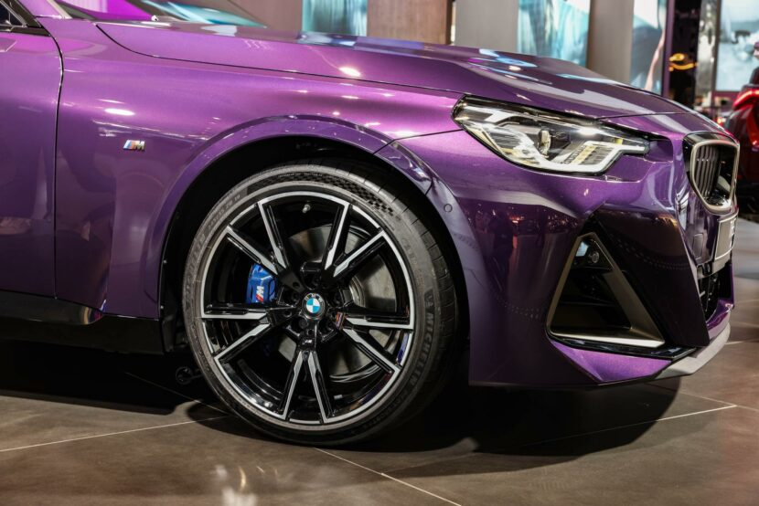 bmw 2 series coupe purple 05 830x554