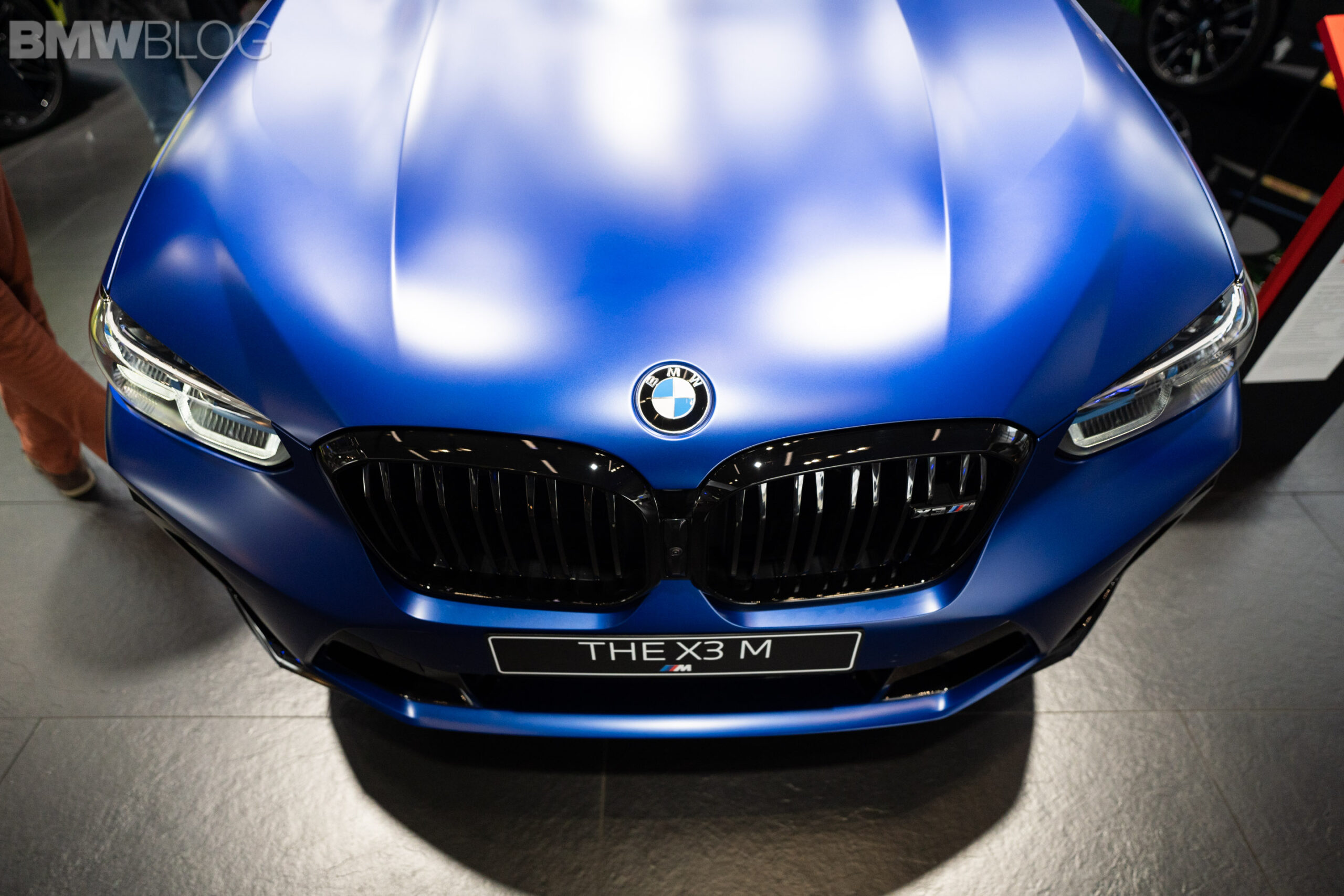 bmw x3 m facelift photos 11 scaled