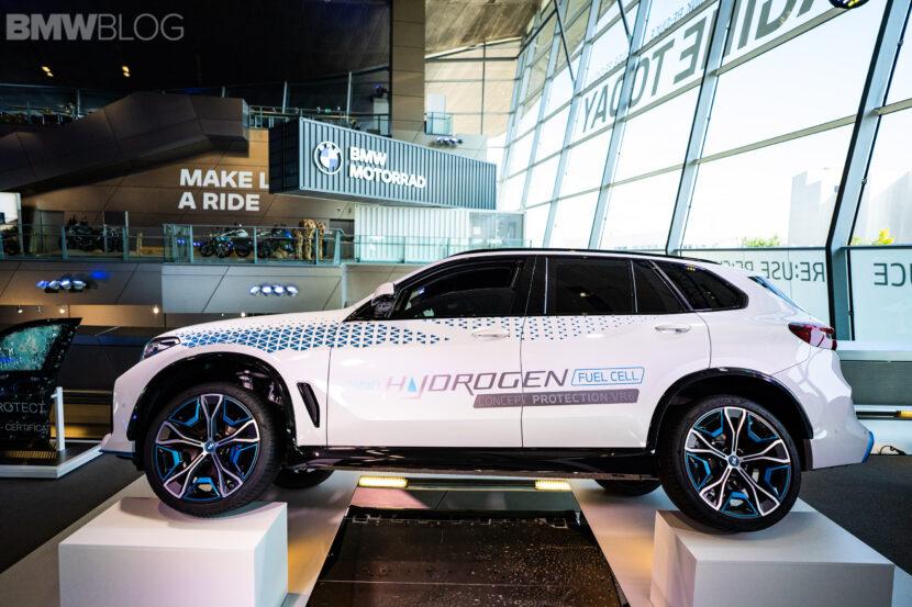 bmw x5 hydrogen vehicle protection vr6 16 830x553